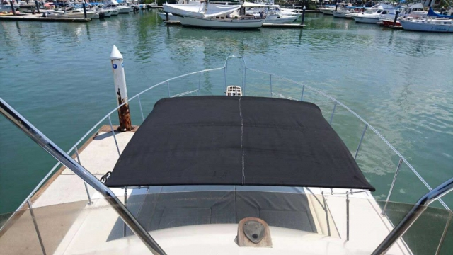 44-FT-Pacifica-Fishing-Yacht-Bow-Complimentary-Shade